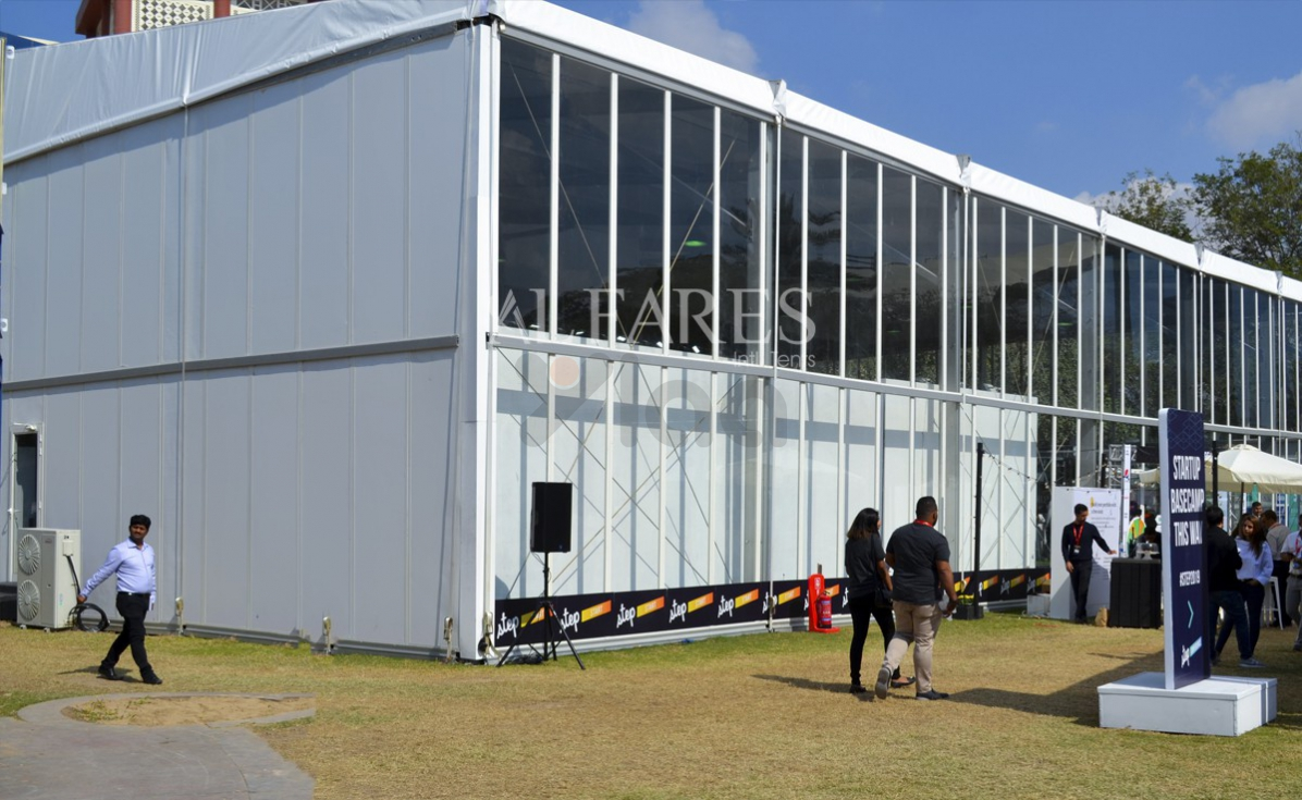 Tents and Marquee Rental Solutions in UAE, KSA & OMAN Photo