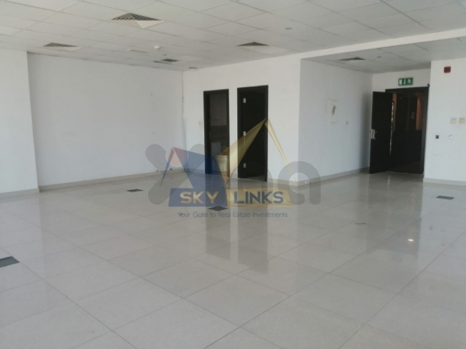 Fully Fitted | High Floor  Office for Rent Near Metro  Station Photo