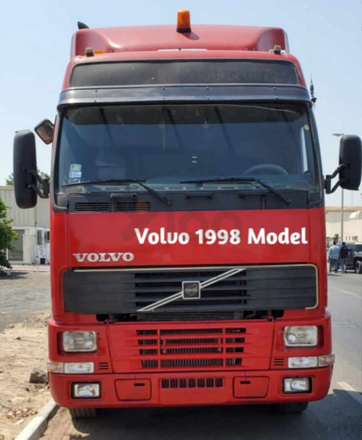 Volvo For Sell 1996,1997,1998 Photo