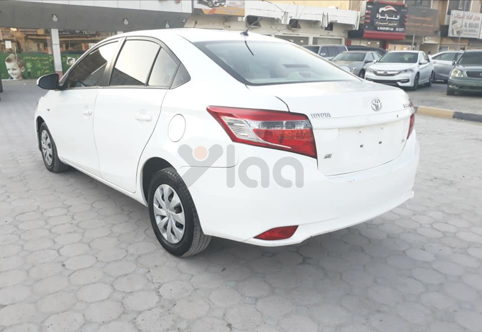 Toyota Yaris 2014 Gcc Accident free in perfeCt condition Photo
