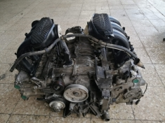 used engine