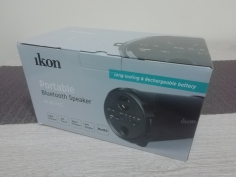 Ikon Portable Bluetooth S...