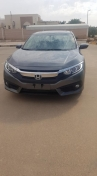Honda Civic Full option T...