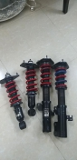 4 Sport Japanse Coilovers...