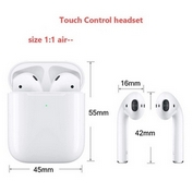 Airpods Wireless Bluetoot...